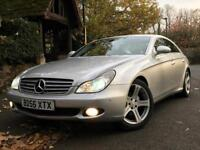Mercedes cls top spec low mileage swap px cheap