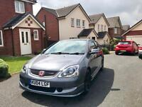 Honda Civic type R SWAP MK7TRANSIT