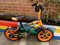Boy's bike 14 inch
