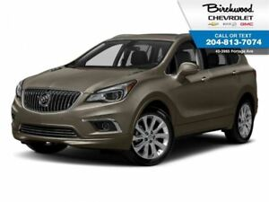 2017 Buick Envision Preferred AWD   Save $8173 !!