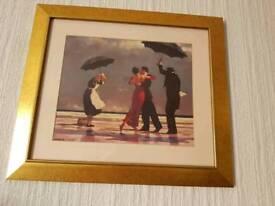 Dancing figure picture