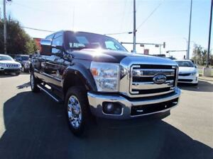 2016 Ford F-350 Lariat FULLY LOADED DIESEL