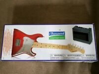Burswood Sound Start Series Guitar