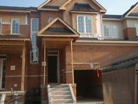BRADFORD...JUST 2 YRS OLD..3 BEDROOM TOWNHOME! DEC. 1
