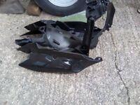 KTM SX / SXF / EXC spares