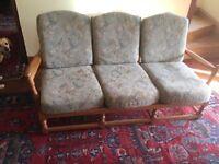 Ercol 3 Seater Settee
