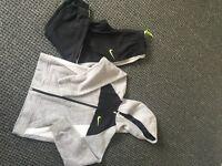 Size 7/8 Nike boys tracksuit
