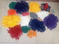 K'Nex bundle (3000 + pieces)