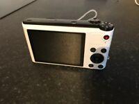 Samsung WB150 HD Digital Camera