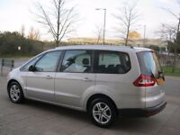 2012 [12] Ford Galaxy 2.0 Tdci Zetec 78K With Full Service History 6 Speed Manual