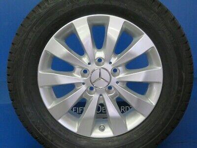 16 Zoll Mercedes Benz V Klasse Vito W 447 Kompletträder Winterräder Winterreifen