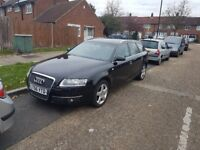 2006 AUDI A6 AVANT 2.7 TDI SE ESTATE 12 MONTHS MOT IN BRILLIANT CONDITION AND DRIVING GREAT