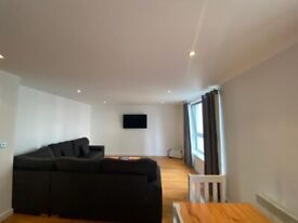 2 bed long term let over the waterfront ***all bills included*** 10/9M
