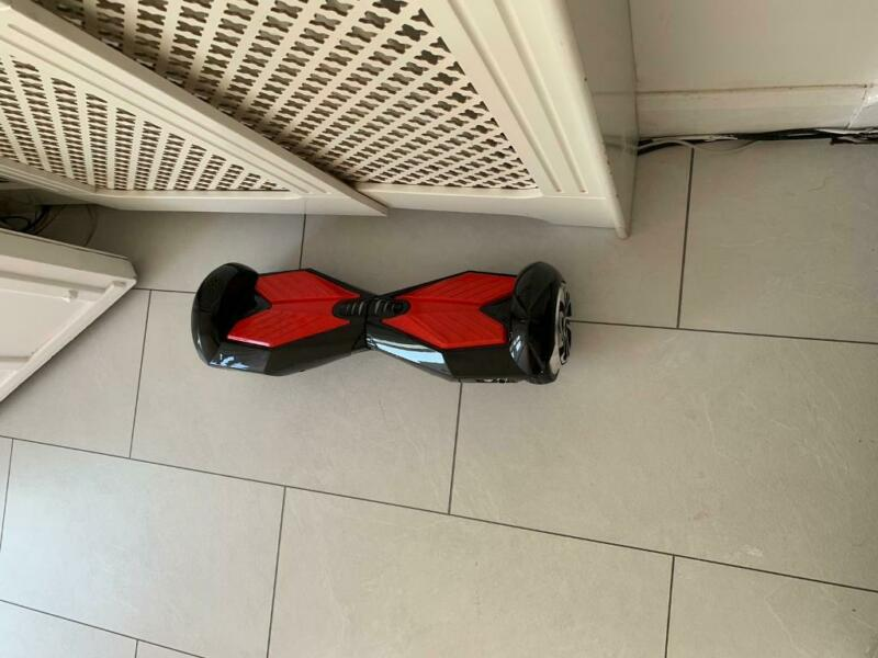 Bluetooth Segway (with charger)  for sale  East Ham, Barking
