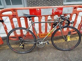 Eddy Merckx sports bike vintage