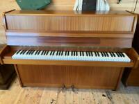 German Piano for sale by Piano Tuner
