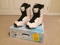 Snowboard Boots-Ladies
