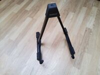 Guitar Stand 'A' Frame acoustic. Foldable
