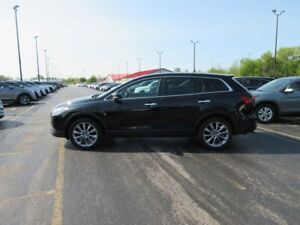 2015 Mazda CX-9 GRAND TORUING AWD