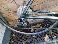 Road Racing bike in excellent condition
