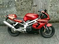 Aprilia Falco SL1000 (not sv, sv1000, cbr, firestorm, mille, tuono, r1, bmw)
