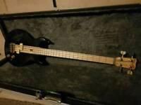 Bass Guitar - SD Curlee Bass