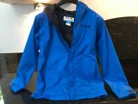 Columbia Sports Rain Jacket - Boys -