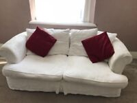 Free two seat bed settee