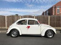 Classic beetle. Vw Volkswagen type 1.