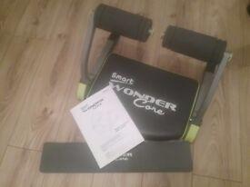 Wondercore exercise machine.