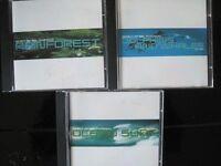 Spirit of Relaxation CD set