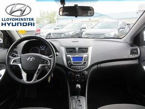 2014 Hyundai Accent COMES WITH WINTER TIRES
