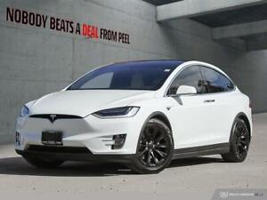 2016 Tesla Model X 90D, Autopilot, Summon, NEW EV Tires, Sub Zer