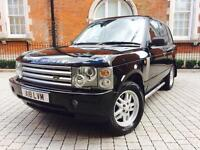 Land Rover Range Roveredit 3.0 Td6 Autobiography Special Edition++ IMMACULATE++ PX WELCOME