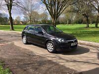 **REDUCED**2005 Vauxhall astra Diesel Hatchback 1.3 Cdti 16V Club [90] 5Dr 82k miles FSH NOV MOT