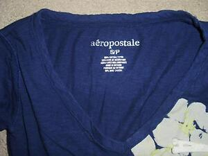 Women's Aeropostale Long-Sleeve Top, sz S London Ontario image 2