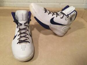 low priced 66159 13623 Mens Size 9.5 Nike Zoom Hyperdunk Flywire 2010 Basketball Shoes