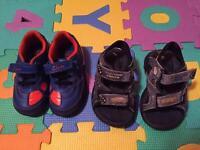 Shoes size 4.5