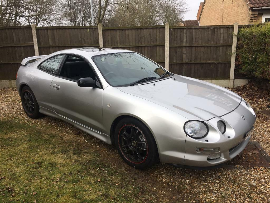 Toyota Celica Gt St202 In Lincoln Lincolnshire Gumtree