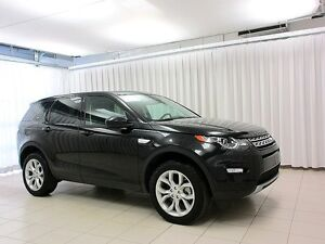 2016 Land Rover Discovery Sport BE SURE TO GRAB THE BEST DEAL!!