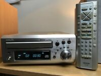 Denon - UD-M31 Audio Shelf System CD Receiver Compact Hi-Fi Stereo Unit