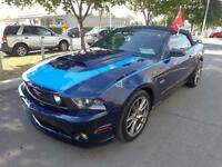 2011 Ford Mustang GT*CONVERTIBLE*