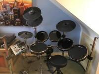 Alesis DM10 electric drum kit