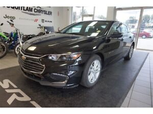 2018 Chevrolet Malibu LT - Bluetooth, Low KM