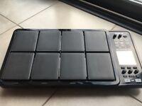Drum Machine Roland Octapad SPD-30 (Black) Excellent Condition