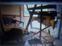 mobile welding welder classic car restoration