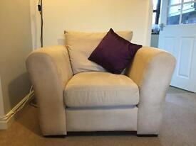 Big Comfy Sofa/chair