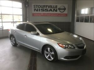Acura ILX base w/technology package 2013