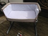 Chicco Next 2 Me Side Sleeping Crib