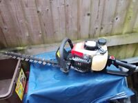 LAWNFLITE Petrol Hedge Cutters Price **PRICE REDUCED**